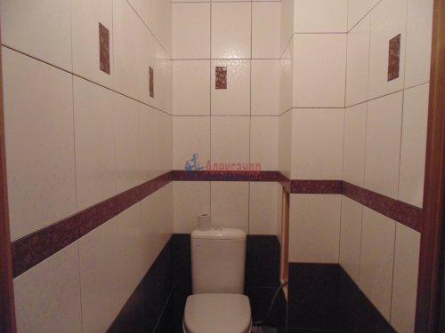 2-комнатная квартира (69м2) на продажу по адресу Парголово пос., Тихоокеанская ул., 1— фото 10 из 10