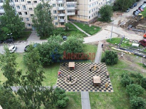2-комнатная квартира (56м2) на продажу по адресу Ленская ул., 19— фото 12 из 14