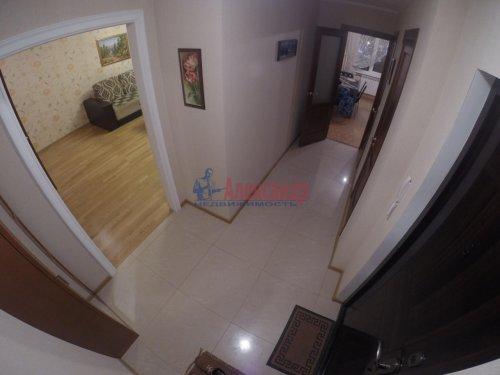 2-комнатная квартира (69м2) на продажу по адресу Шушары пос., Пушкинская ул., 48— фото 10 из 16