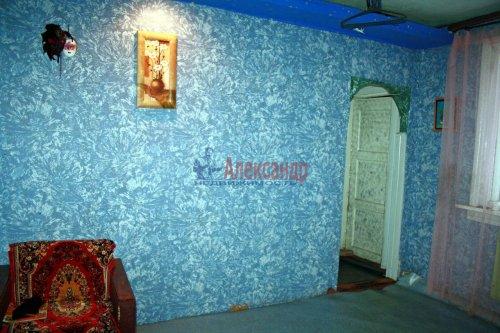 4-комнатная квартира (73м2) на продажу по адресу Раухала пос., Центральная ул., 8— фото 11 из 16