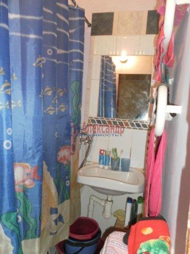 3-комнатная квартира (65м2) на продажу по адресу Сертолово г., Молодцова ул., 5— фото 6 из 11