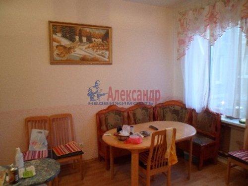 4-комнатная квартира (117м2) на продажу по адресу Выборг г., Вокзальная ул., 13— фото 16 из 22
