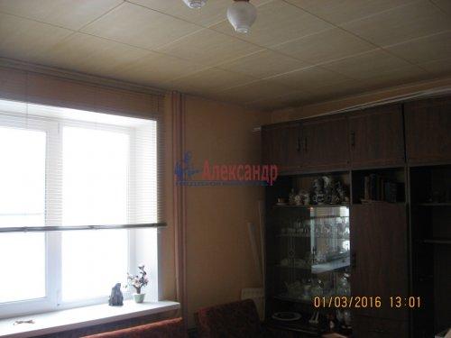 3-комнатная квартира (72м2) на продажу по адресу Волхов г., Ломоносова ул., 28— фото 2 из 5
