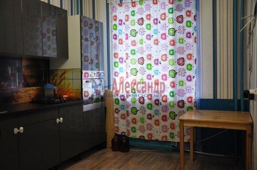 1-комнатная квартира (33м2) на продажу по адресу Шлиссельбург г., Луговая ул., 4— фото 10 из 13