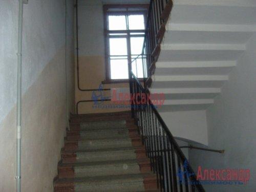 Комната в 3-комнатной квартире (89м2) на продажу по адресу Комсомола ул., 35— фото 9 из 10