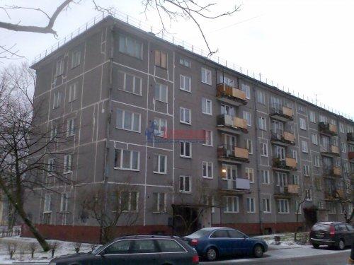 3-комнатная квартира (79м2) на продажу по адресу Дедовичи пос., 33— фото 1 из 2