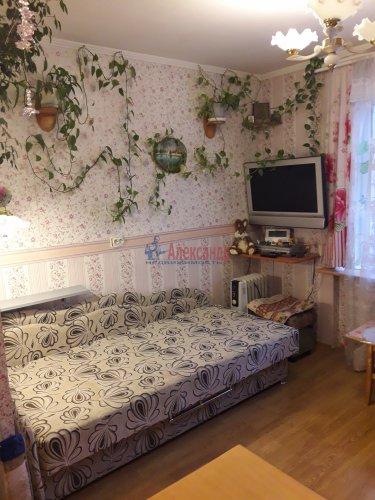 Комната в 8-комнатной квартире (196м2) на продажу по адресу Демьяна Бедного ул., 29— фото 3 из 12