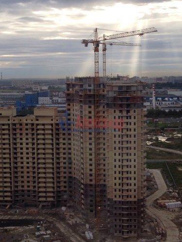 1-комнатная квартира (35м2) на продажу по адресу Парголово пос., 4 Верхний пер., 17— фото 2 из 3