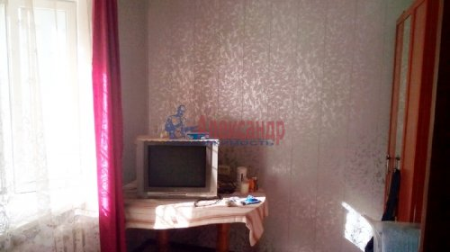 1-комнатная квартира (28м2) на продажу по адресу Выборг г., Сторожевой Башни ул., 9— фото 7 из 10