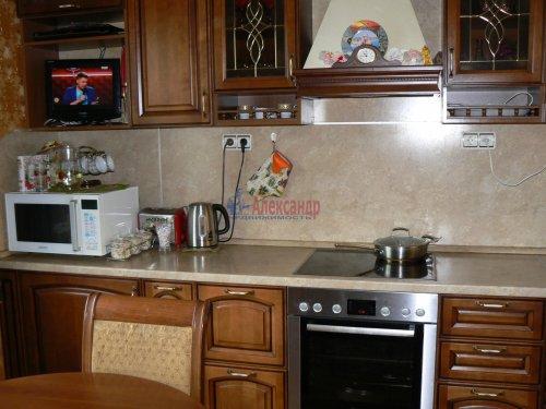 2-комнатная квартира (53м2) на продажу по адресу Шуваловский пр., 88— фото 18 из 22