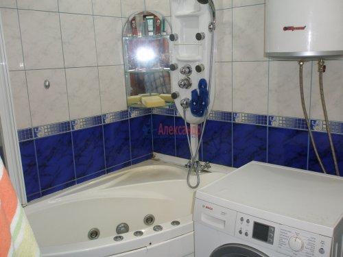 3-комнатная квартира (58м2) на продажу по адресу Кировск г., Советская ул., 15— фото 6 из 15