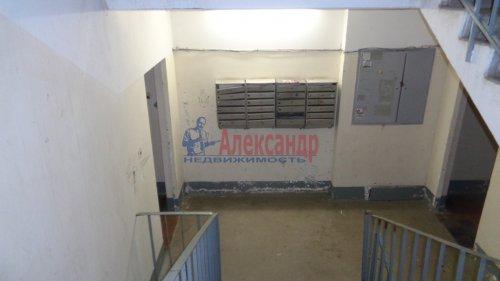 1-комнатная квартира (40м2) на продажу по адресу Сертолово г., Заречная ул., 10— фото 3 из 8