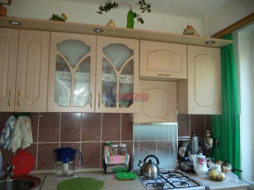 3-комнатная квартира (59м2) на продажу по адресу Луначарского пр., 33— фото 4 из 15