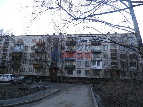 4-комнатная квартира (90м2) на продажу по адресу Будапештская ул., 17— фото 11 из 19