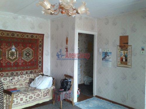 2-комнатная квартира (45м2) на продажу по адресу Мельниково пос., Калинина ул., 5— фото 7 из 18