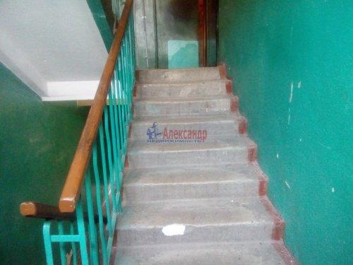 3-комнатная квартира (56м2) на продажу по адресу Волхов г., Юрия Гагарина ул., 2— фото 4 из 13