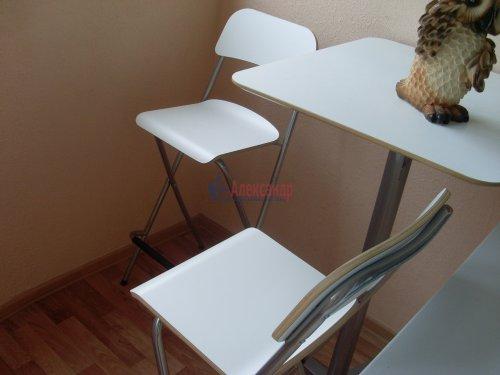 1-комнатная квартира (55м2) на продажу по адресу Сосново пос., Никитина ул.— фото 17 из 25