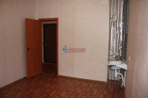 1-комнатная квартира (44м2) на продажу по адресу Ленинский пр., 51— фото 8 из 16