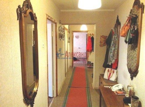 3-комнатная квартира (76м2) на продажу по адресу Гражданский пр., 118— фото 5 из 16