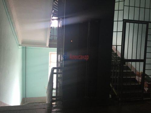 Комната в 3-комнатной квартире (89м2) на продажу по адресу Краснопутиловская ул., 25— фото 12 из 13