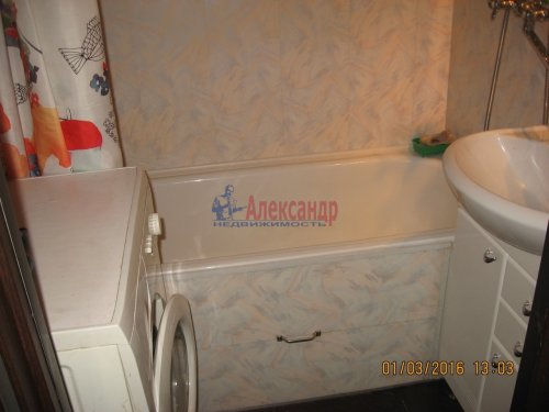3-комнатная квартира (72м2) на продажу по адресу Волхов г., Ломоносова ул., 28— фото 4 из 5