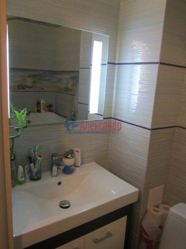 3-комнатная квартира (88м2) на продажу по адресу Лыжный пер., 4— фото 12 из 18