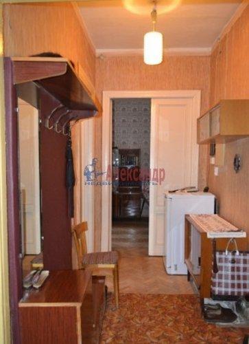 2-комнатная квартира (51м2) на продажу по адресу Фрунзе ул., 23— фото 2 из 13