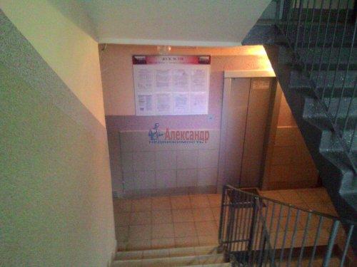 3-комнатная квартира (59м2) на продажу по адресу Авангардная ул., 20— фото 4 из 14