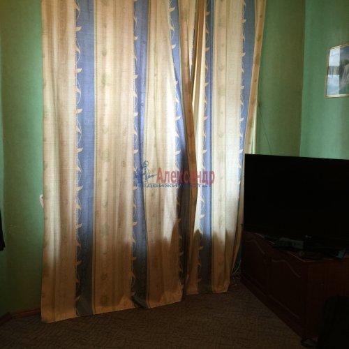 2-комнатная квартира (87м2) на продажу по адресу 14 линия В.О., 31-33— фото 10 из 18