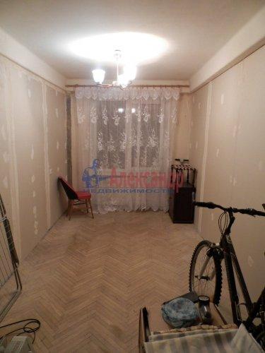 4-комнатная квартира (90м2) на продажу по адресу Будапештская ул., 17— фото 4 из 19