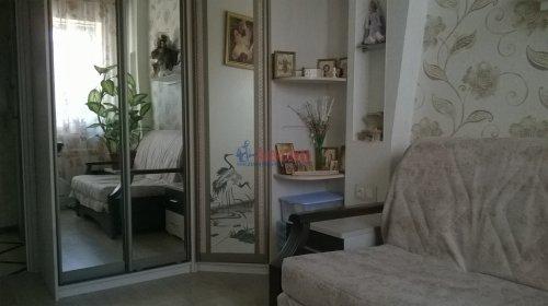 2-комнатная квартира (57м2) на продажу по адресу Стрельбищенская ул., 24— фото 21 из 30