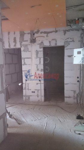 2-комнатная квартира (67м2) на продажу по адресу Выборгское шос., 15— фото 9 из 14