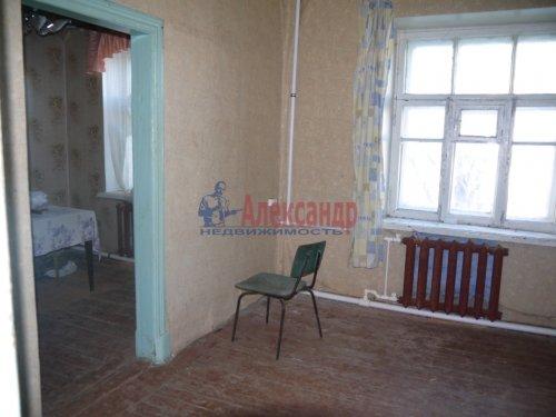 2 комнаты в 3-комнатной квартире (54м2) на продажу по адресу Назия пос., Комсомольский просп., 11— фото 7 из 13