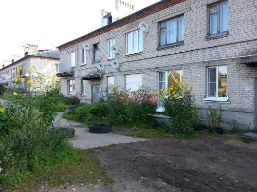 2-комнатная квартира (30м2) на продажу по адресу Ермилово городок, 5— фото 3 из 10