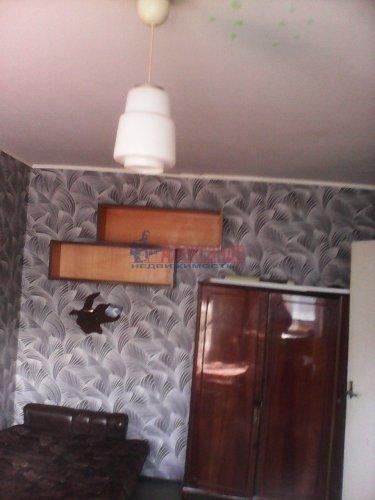 1-комнатная квартира (36м2) на продажу по адресу Приозерск г., Маяковского ул., 3— фото 14 из 17