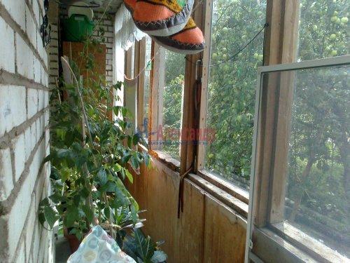 1-комнатная квартира (41м2) на продажу по адресу Старая Ладога село— фото 11 из 13
