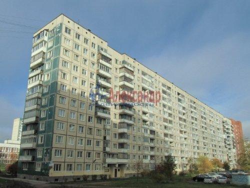 2-комнатная квартира (50м2) на продажу по адресу Наставников пр., 20— фото 4 из 4