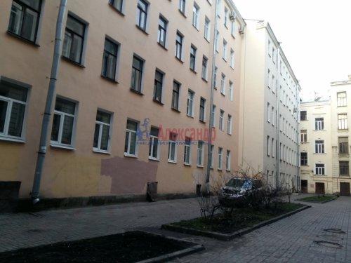 3-комнатная квартира (97м2) на продажу по адресу Лизы Чайкиной ул., 22— фото 3 из 6