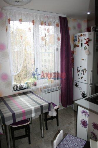 2-комнатная квартира (46м2) на продажу по адресу Народная ул., 84— фото 4 из 16