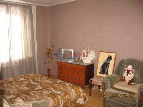 3-комнатная квартира (72м2) на продажу по адресу Волхов г., Ломоносова ул., 28— фото 1 из 5