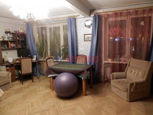 4-комнатная квартира (90м2) на продажу по адресу Будапештская ул., 17— фото 3 из 19