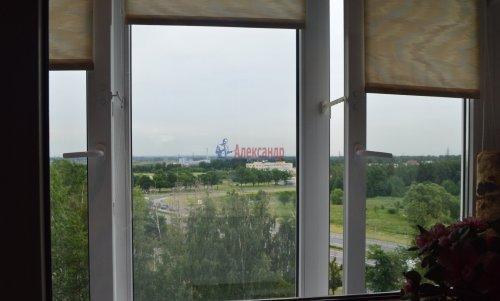 3-комнатная квартира (61м2) на продажу по адресу Лужская ул., 4— фото 6 из 8