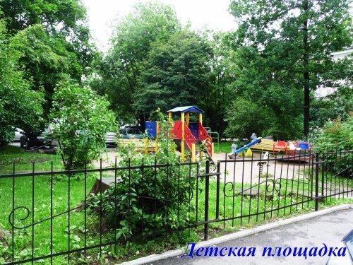 3-комнатная квартира (140м2) на продажу по адресу Приморский пр., 59— фото 35 из 35