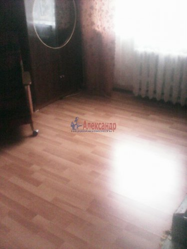 2-комнатная квартира (43м2) на продажу по адресу Плодовое пос., Центральная ул., 3— фото 5 из 15