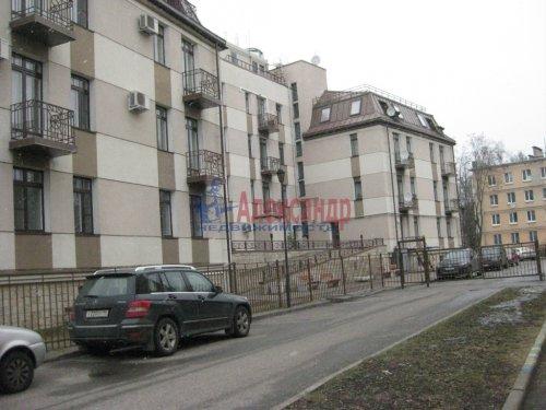 3-комнатная квартира (98м2) на продажу по адресу Павловск г., Слуцкая ул., 14— фото 23 из 24