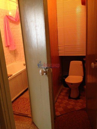 3-комнатная квартира (56м2) на продажу по адресу Парголово пос., 1 Мая ул., 91— фото 9 из 12