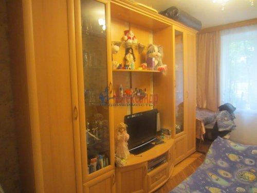 3-комнатная квартира (55м2) на продажу по адресу Сестрорецк г., Реки Сестры наб., 11— фото 6 из 6