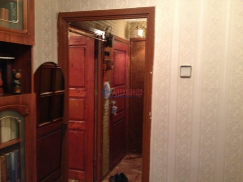 4-комнатная квартира (48м2) на продажу по адресу Лени Голикова ул., 27— фото 7 из 16