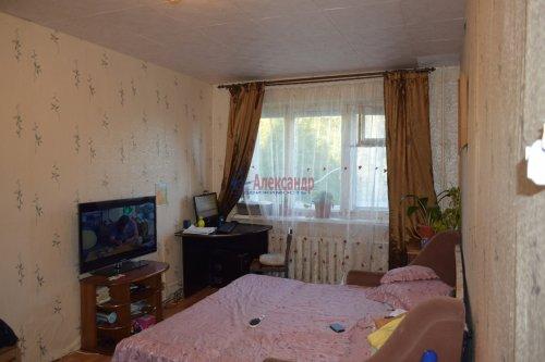 2-комнатная квартира (37м2) на продажу по адресу Первомайское 1-е пос., 1— фото 10 из 12