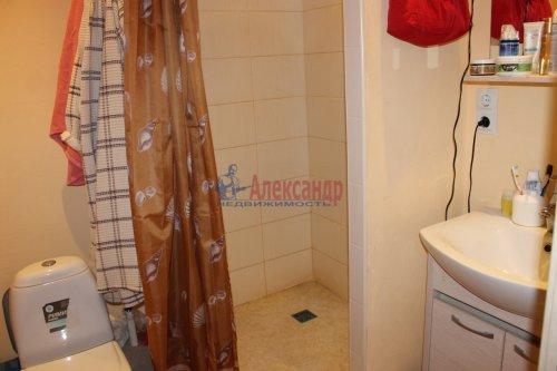2-комнатная квартира (55м2) на продажу по адресу Мурино пос., Шоссе в Лаврики ул., 34— фото 10 из 13